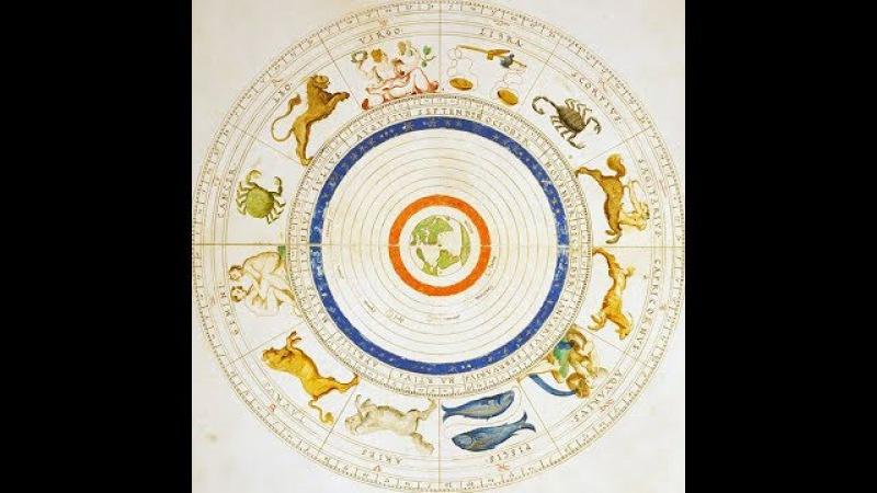 КОСМОСС ног на голову NASA открыло 13 й знак зодиака Змееносец