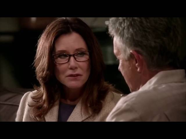 Shandy moments - Major Crimes - Their Love Story - Season by season