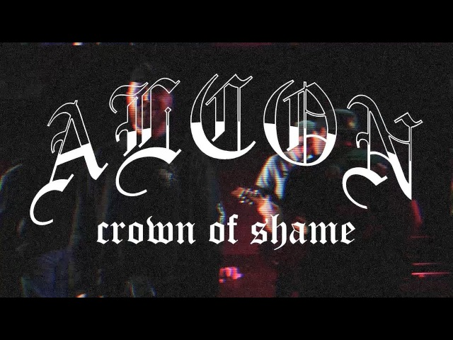 ALCON - CROWN OF SHAME [OFFICIAL MUSIC VIDEO] (2018) SW EXCLUSIVE