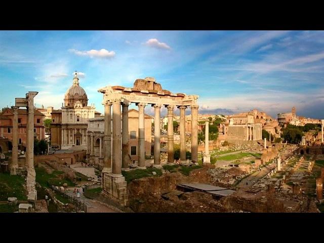 Рим. Советы туристам. Что нужно обязательно посмотреть в Риме.