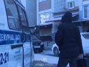 На отделение «Почты России» в Благовещенске напали жители Забайкалья: мужчин задержали