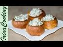 ЙОРКШИРСКИЕ ПУДИНГИ американские поповеры Yorkshire Pudding Recipe Popover