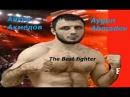 Лучший боец Айгун Ахмедов Подборка лучших моментов боев The Best fighter Aygun Ahmedov