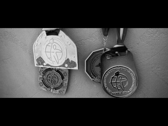 Мотивация к спорту гиревой спорт гири