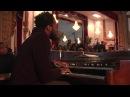 Cory Henry Organ Solo