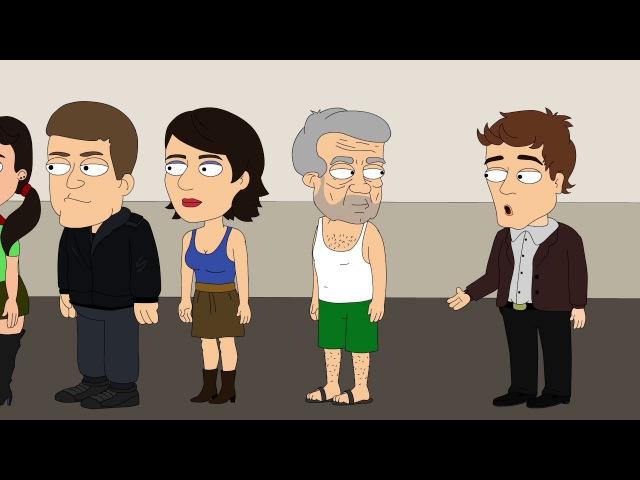 Кит Stupid Show - Бюджетная больница
