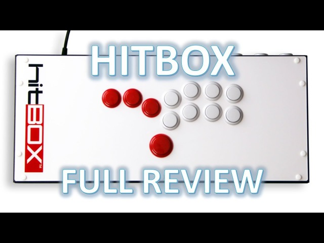 Hitbox review: Not just for fighting games!