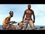 Grito de Liberdade #03 A Machete Dourada - Assassin's Creed IV Black Flag