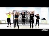 Виталий Клименко в Высшей школе уличного танца Effort