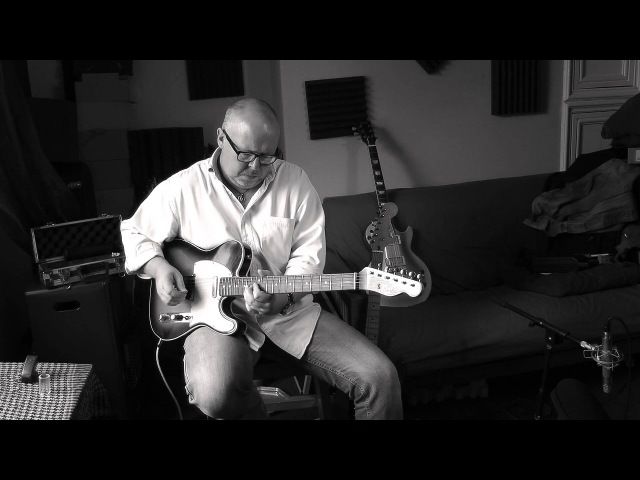 Paul Rose - Hughes Kettner - Summertime (Gershwin)