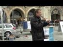 Erinnerung an Armenier-Völkermord und Warnung vor Islam-Faschismus in Türkei