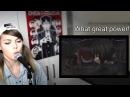 Алина Рин озвучивает эпизод аниме Girls und Panzer dub by Aina Rin ╰◉ᾥ◉╯ ENG SUBS · coub, коуб