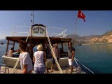 Отдых в Турции 4 экскурсия Демре Мира Кекова