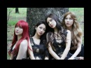 Why You Should Stan 9muses. Kyungri, Hyemi, Sojin, Keumjo in 2mins each
