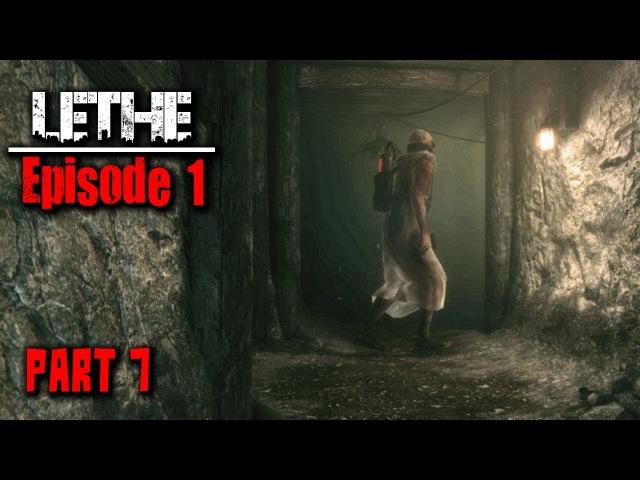 ПРОХОЖДЕНИЕ Lethe Episode One | ХОРРОР В СТУДИЮ!