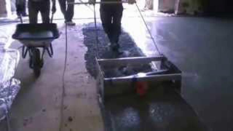 Состав для высокопрочных бетонных полов Реапол 20