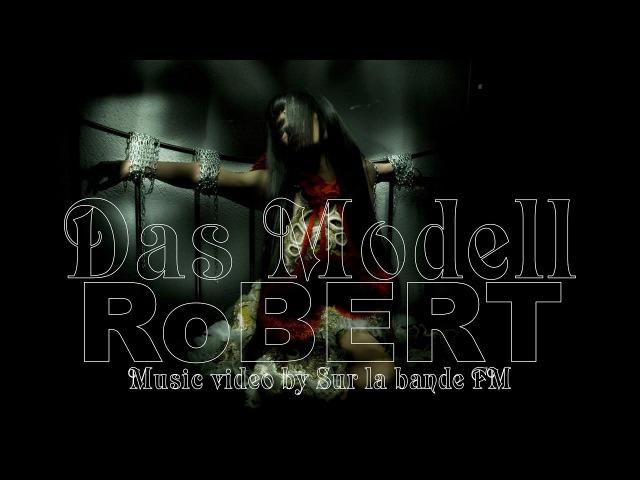 RoBERT - Das Modell (fan music video by Sur la bande FM)
