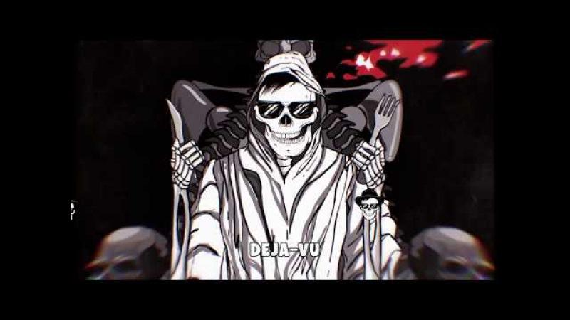 Timmy Trumpet Savage - Deja-Vu (Official Lyric Video)