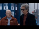 Doctor Who Twelfth Doctor Saying Nardole Nah Doll