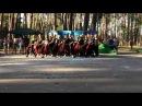 Дитячий оздоровчий табір Зоряний КП ШЛЯХРЕМБУД СМР 2 смена Майданс 1 отряд 2017 ...