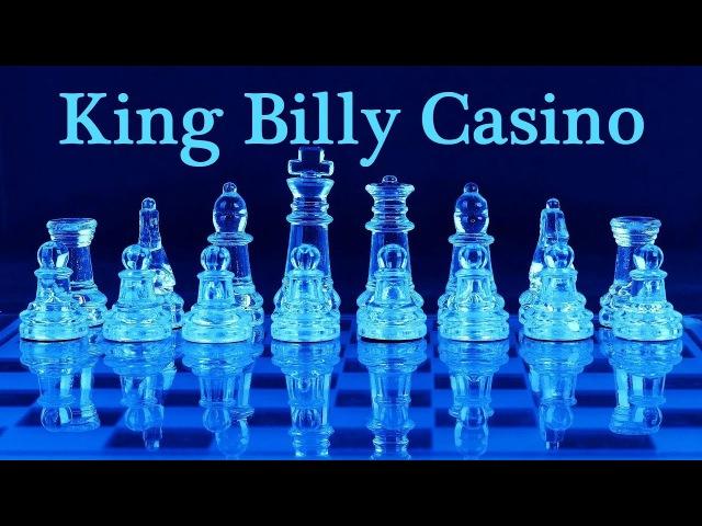 ✅ King Billy Casino - обзор и отзывы
