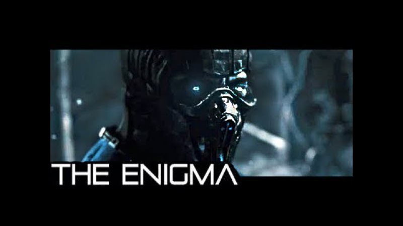 Mortal Kombat – Sub Zero - Theme - (2017) - [The Enigma TNG]