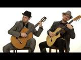 Summertime (G. Gershwin) - Bruskers Guitar Duo
