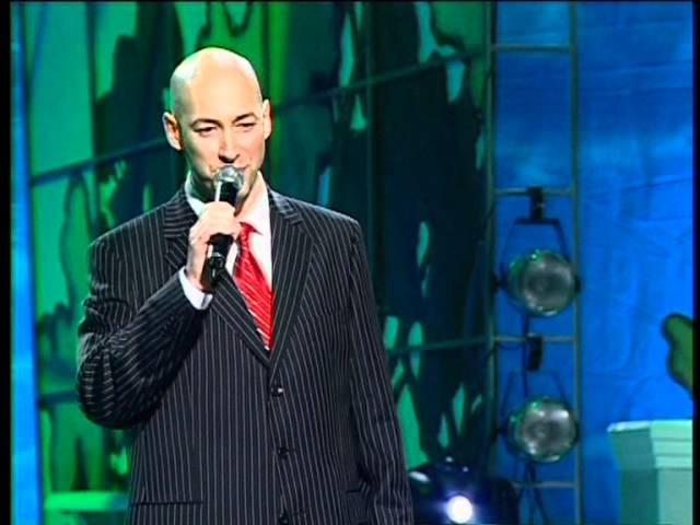 Дмитрий Гордон Бабье лето 2006