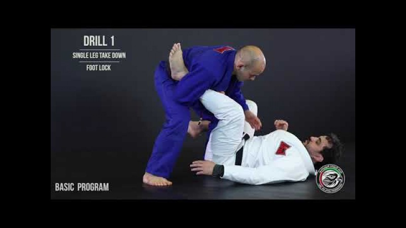 Introduction to Jiu-Jitsu (Jiu-Jitsu Basics 08)