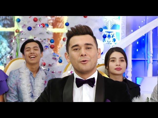 Yangi Yil oqshomi - 1 qism