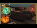 Leviathan's Invasion - Halloween Special - World of Tanks Gameplay