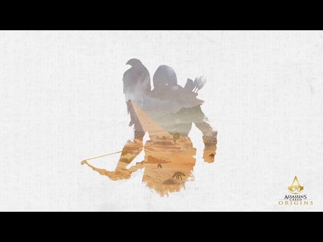 Assassin's creed : Истоки . DLC . Проклятие фараонов . Серия 10 . Царь царей . Хемсут фараона .