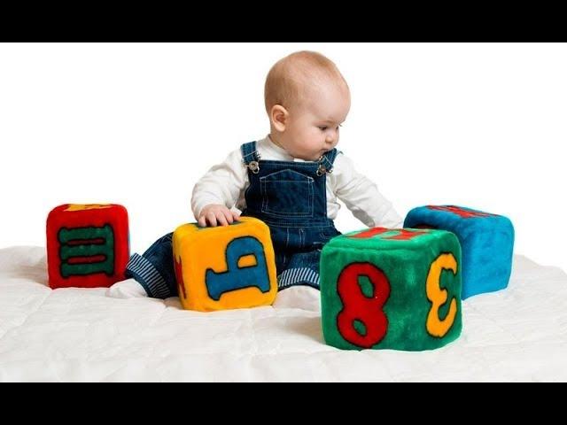 Учим Буквы Русского Алфавита Азбука для Малышей Учим Слова. Развивающее видео поможет освоить азбуку