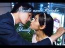 |Клип к дораме: Озорной поцелуй ~ Любовь в Токио  |Наоки и Котоко - Медленно|