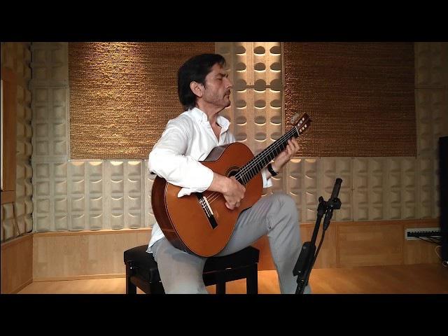 Adiós Nonino (A. Piazzolla) by José María Gallardo Del Rey