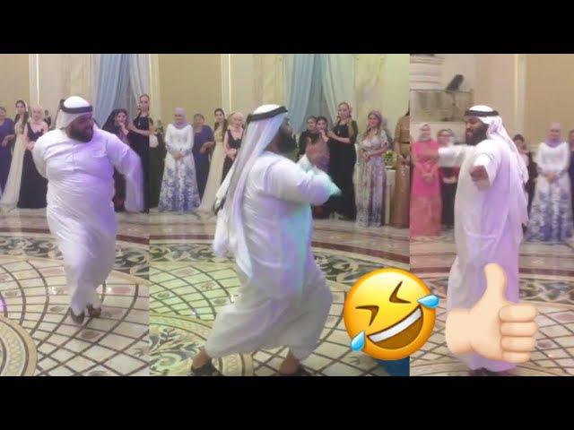Суппер лезгинка от араба на вчерашней свадьбе в дворце торжеств Сафия Грозный
