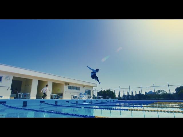 Первый трейлер лайв-экшн фильма Nijiiro Days » Freewka.com - Смотреть онлайн в хорощем качестве