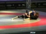 Laurence Fouillat-Cousin vs Kathy Gifford