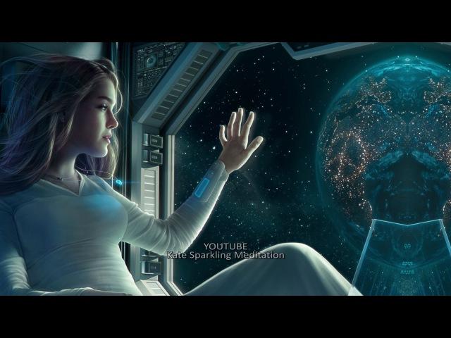 Медитация Перед Сном | Капсула Времени, Световая Гипнотерапия | Исцеление Тела Световыми Волнами🙏😇