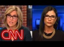 CNN anchor to NRA spokewoman: How dare you