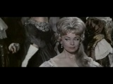 Знаменитые любовные истории. 1961. #Бельмондо #Делон #Бaрдо