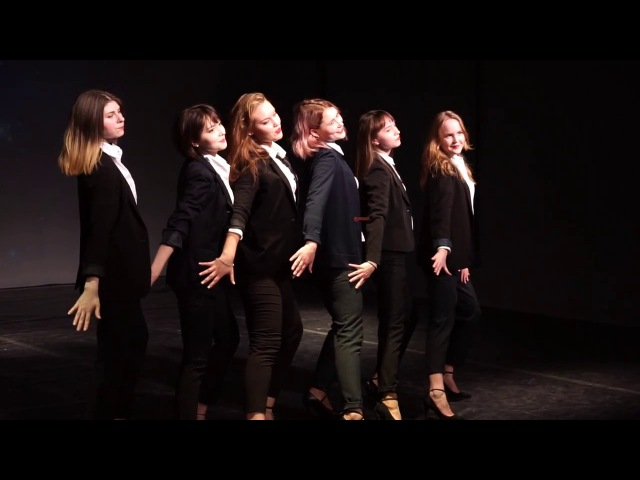 K-POP COVER DANCE OTS SPACE 2 헬로비너스 (HELLOVENUS) - Mysterious by Rosemary
