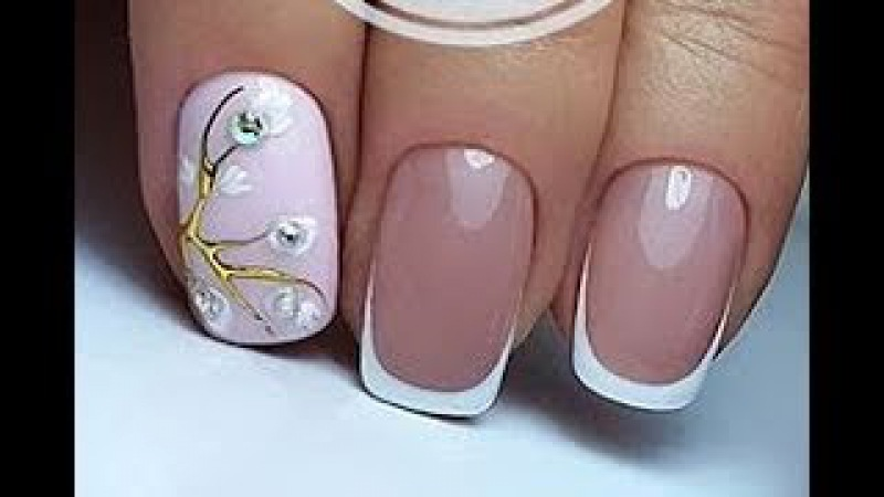 New Amazing ideas for manicure✔The Best Nail Art Designs Compilation✔New Nail Art 2018