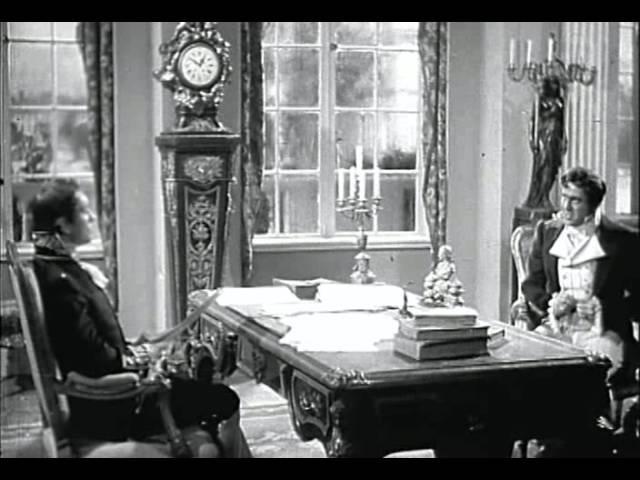 Акция Ротшильда под Ватерлоу. Die Rothschilds Ger 1940 vo satkurger AC3 Rus