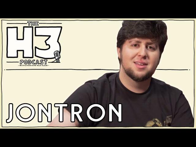 H3 Podcast 41 - JonTron
