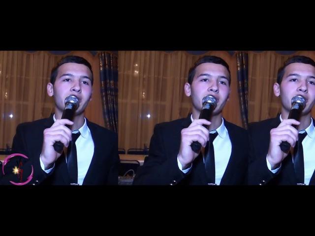 WEDDING DAY Begzod Nafisa Nihol video studio