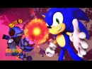 Sonic Animation - SONIC THE HEDGEHOG BADNIK BATTLE!- SFM Animation