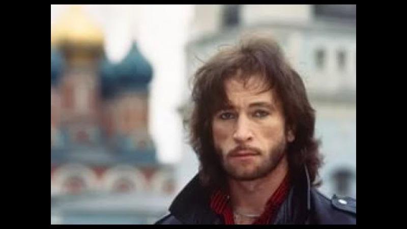 Игорь Тальков Я вернулся бы Но не мне решать