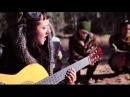 Nakamarra - Acoustic w/Rocks Sticks Deer Antler