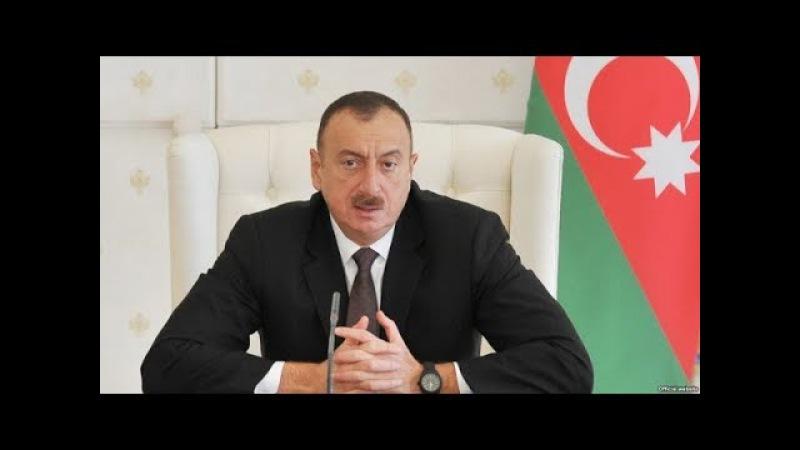 ♰ Azgi pashtpan ♰ Азербайджан. 100 лет истории... (фильм 1)